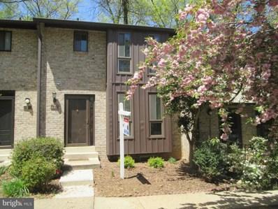 7871 Briardale Terrace, Rockville, MD 20855 - MLS#: 1000408262