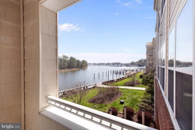 912 Oyster Bay Place UNIT 203, Dowell, MD 20629 - MLS#: 1000408264