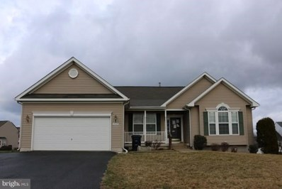 2929 Constellation Drive, Chambersburg, PA 17202 - MLS#: 1000408296