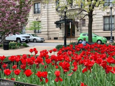 700 Washington Place UNIT 1G, Baltimore, MD 21201 - #: 1000408332