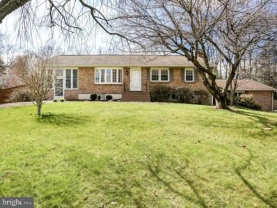 1099 Princeton Drive, Hummelstown, PA 17036 - MLS#: 1000408386