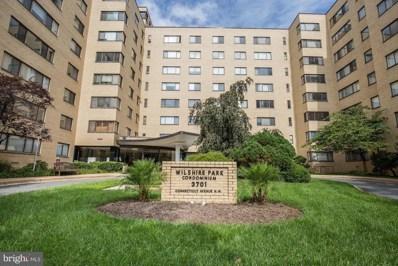 3701 Connecticut Avenue NW UNIT 137, Washington, DC 20008 - MLS#: 1000408470