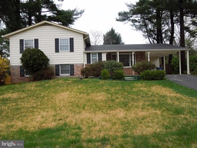 12109 Bayswater Road, Gaithersburg, MD 20878 - MLS#: 1000408508
