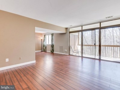 1670 Parkcrest Circle UNIT 200, Reston, VA 20190 - MLS#: 1000408634