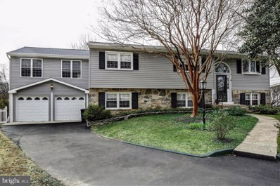 215 Kathy Court, Severna Park, MD 21146 - MLS#: 1000408764