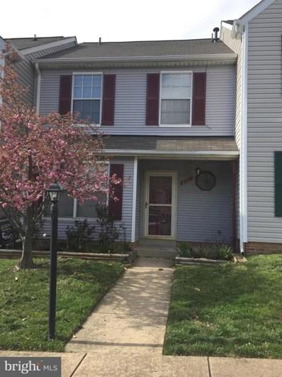 205 Heritage Commons Drive, Fredericksburg, VA 22405 - MLS#: 1000408780