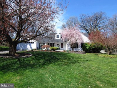 1180 Woodland Drive, York, PA 17403 - MLS#: 1000408818