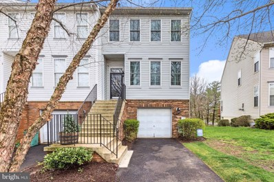 9181 Carriage House Lane UNIT 52, Columbia, MD 21045 - MLS#: 1000408836