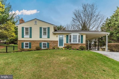 13987 W Annapolis Court, Mount Airy, MD 21771 - MLS#: 1000408840