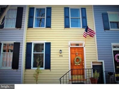508 Oronoco Street, Alexandria, VA 22314 - MLS#: 1000408864