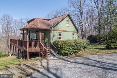 386 Laurel Ridge Road, Mc Henry, MD 21541 - #: 1000409030