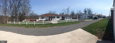 321 Gussie Avenue, Martinsburg, WV 25404 - MLS#: 1000409062