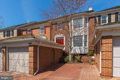 8304 Rising Ridge Way, Bethesda, MD 20817 - MLS#: 1000409064