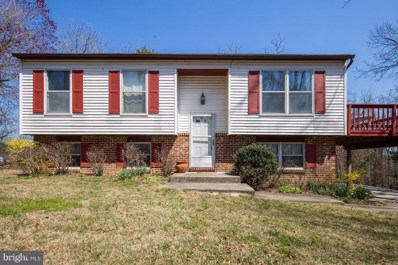 7104 Woodyard Road, Upper Marlboro, MD 20772 - #: 1000409072