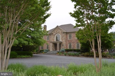 10052 Clarendon Farm Drive, Marshall, VA 20116 - #: 1000409088