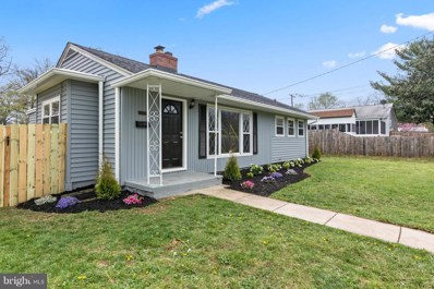 9403 Tuckerman Street, Lanham, MD 20706 - MLS#: 1000409106