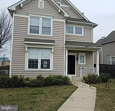 9616 Maxwell Road, Middle River, MD 21220 - MLS#: 1000409180