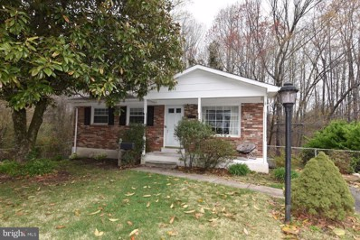 4112 Hemingway Drive, Woodbridge, VA 22193 - MLS#: 1000409194