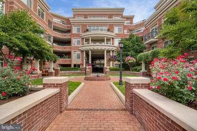 66 Franklin Street UNIT 110, Annapolis, MD 21401 - MLS#: 1000409196