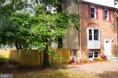 348 Cool Breeze Court, Pasadena, MD 21122 - MLS#: 1000409290