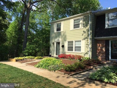 1761 Carry Place, Crofton, MD 21114 - MLS#: 1000409296