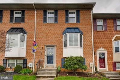 20 Powder View Court, Baltimore, MD 21236 - MLS#: 1000409364