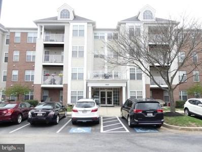4600 Alcott Way UNIT 101, Owings Mills, MD 21117 - MLS#: 1000409392