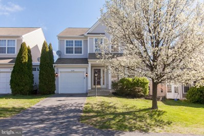 11145 Pond Fountain Court, New Market, MD 21774 - MLS#: 1000409460