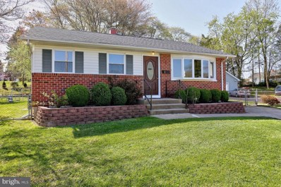 1 Hohe Court, Reisterstown, MD 21136 - MLS#: 1000409510