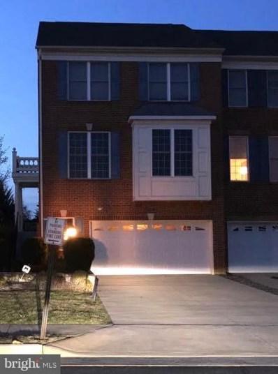 43696 Hamilton Chapel Terrace, Ashburn, VA 20148 - MLS#: 1000409546