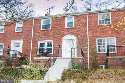 3922 Rexmere Road, Baltimore, MD 21218 - MLS#: 1000409560