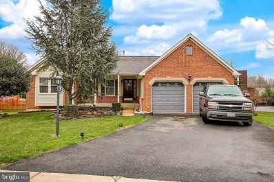713 Woodsyde Circle, Bel Air, MD 21014 - #: 1000409614