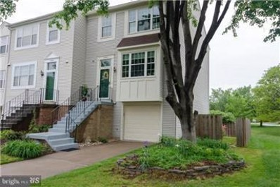 3600 Sweethorn Court, Fairfax, VA 22033 - MLS#: 1000409658