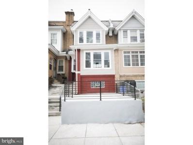 5629 Florence Avenue, Philadelphia, PA 19143 - MLS#: 1000409708