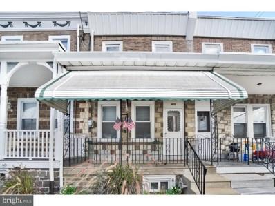 403 Ripka Street, Philadelphia, PA 19128 - #: 1000409710