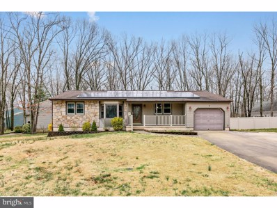 7 Gray Birch Road, Turnersville, NJ 08012 - MLS#: 1000409720