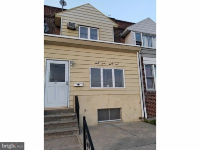 2727 S 70TH Street, Philadelphia, PA 19142 - MLS#: 1000409728