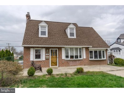 146 Fairlamb Avenue, Havertown, PA 19083 - MLS#: 1000409742