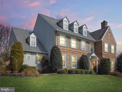 204 Edenton Place, Villanova, PA 19085 - MLS#: 1000409804