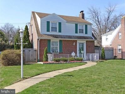 8043 Albion Street, Philadelphia, PA 19136 - MLS#: 1000409884
