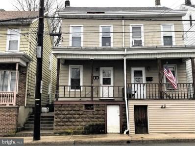 75 N Berne Street, Schuylkill Haven, PA 17972 - MLS#: 1000409922
