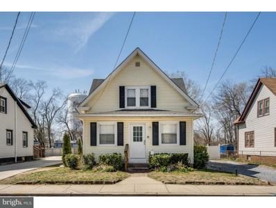 1706 Swedesboro Avenue, Paulsboro, NJ 08066 - MLS#: 1000409936