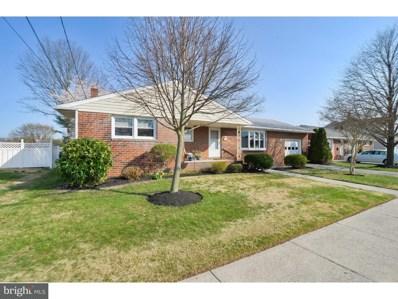 116 S Poplar Street, Gibbstown, NJ 08027 - MLS#: 1000409972