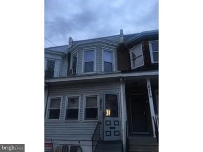 2317 N Jessup Street, Wilmington, DE 19802 - MLS#: 1000409994