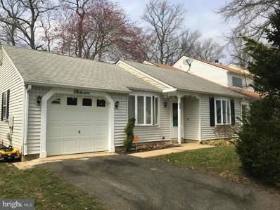 55 Wynnewood Drive, Voorhees, NJ 08043 - MLS#: 1000410038