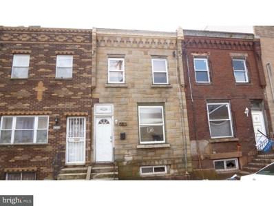 3471 Joyce Street, Philadelphia, PA 19134 - MLS#: 1000410118