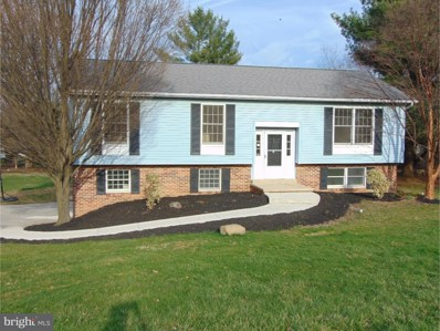 170 Old Spring Road, Coatesville, PA 19320 - MLS#: 1000410298