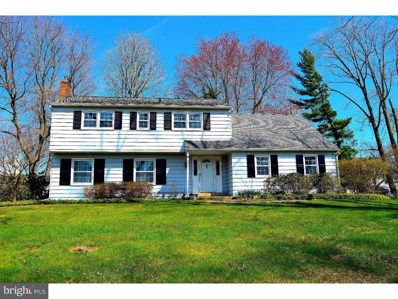 504 W Brookhaven Road, Wallingford, PA 19086 - MLS#: 1000410316