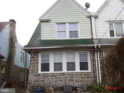738 Church Lane, Yeadon, PA 19050 - MLS#: 1000410430