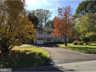 91 Sycamore Lane, Skillman, NJ 08558 - #: 1000410454
